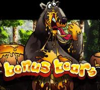 xo slot Bonus Bear - SLOTXO