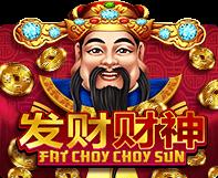 Fatchoychoysun - SLOTXO