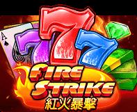 xoslot firestrike - SLOTXO