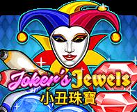 xoslot Jokersjewels - SLOTXO