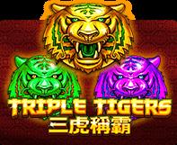 slotxo สล็อตxo triple tiger